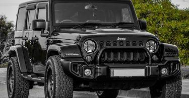 jeep verkaufen